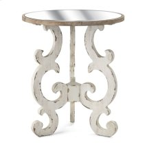 Versail Accent Table
