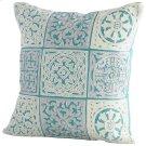 Turkish Tile Pillow Product Image