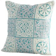 Turkish Tile Pillow Product Image