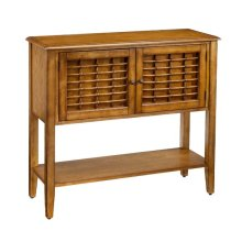 Bayberry Server - Oak