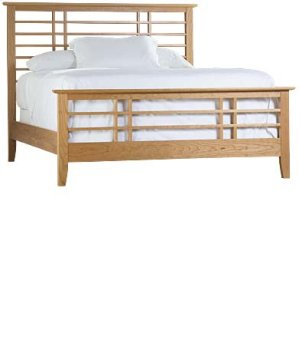 Evelyn Bed - King