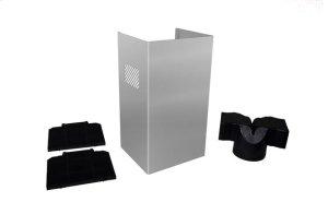 Pro Wall Hood Recirculating Kit