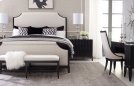 Symphony Upholstered Bed, Queen 5/0 Product Image