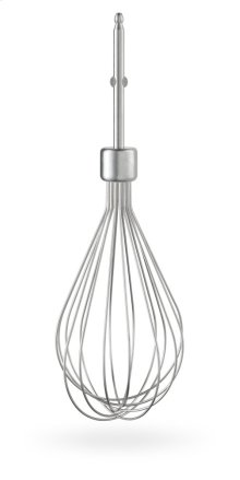 Stainless Steel Pro Whisk - Other