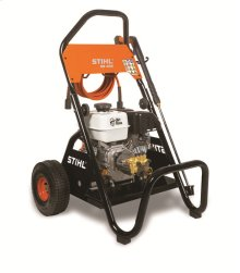 Stihl 2,700 psi DIRT BOSS® Pressure Washer