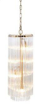 NK Balina Crystal Chandelier Product Image