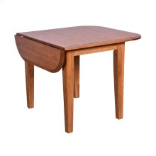 Laminated SQ.TAPERED Leg Table