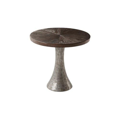 Arden Side Table, Dark Echo Oak