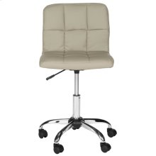 Brunner Desk Chair - Grey