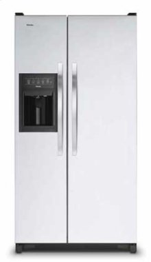 """36"""" Side-by-Side with Ice and Water Dispenser - DDSF"""