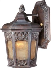 Lexington VX 1-Light Outdoor Wall Lantern