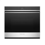 """Oven, 30"""", 17 Function, Self-cleaning"""