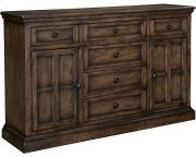 Pike Place Grand Dresser Product Image