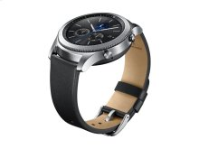 Gear S3 Classic Leather Band - Black