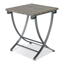 Cosmo Martini Table - Stone Top
