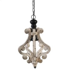 Harper Chandelier, Small
