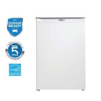 Danby Designer 4.3 cu. ft. Upright Freezer