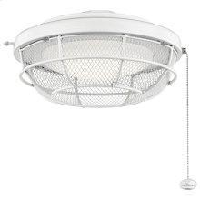 LED Industrial Mesh Light Kit MWH