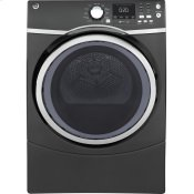 ®7.5 cu. ft. Capacity Front Load Electric Dryer with Steam