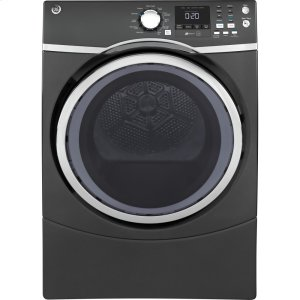 GE7.5 cu. ft. Capacity Front Load Electric Dryer with Steam