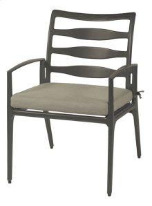 Phoenix Cushion Dining Chair