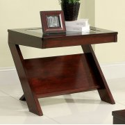 Vint End Table Product Image