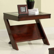 Vint End Table