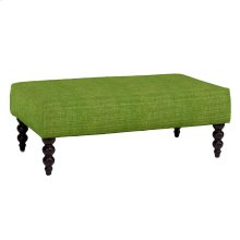 Rockport Large Ottoman, LUCT-GRAS