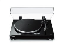 TT-N503 Black Wi-Fi Turntable