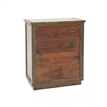 Berkeley - 4 Drawer Chest