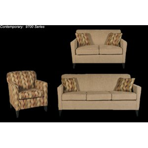 9702 Loveseat