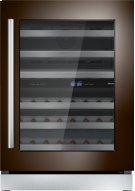 24 inch UNDER-COUNTER WINE RESERVE WITH GLASS DOOR T24UW900RP Product Image