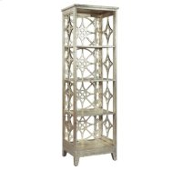 Moroccan Bookcase Product Image