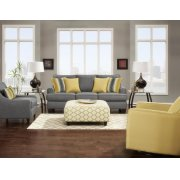 Sofa & Loveseat Product Image