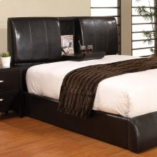 California King-Size Webster Bed
