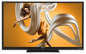 "80"" Class AQUOS HD Series LED Smart TV"