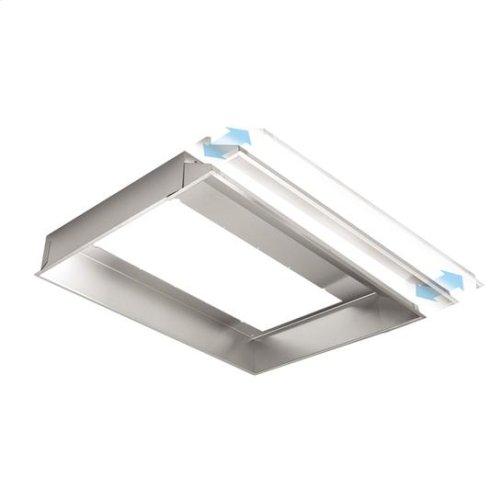 """60"""" Stainless Steel Liner for PIK45 Insert"""