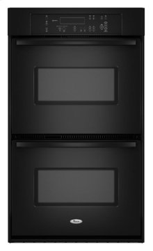30-inch Double Wall Oven with AccuBake® Temperature Management