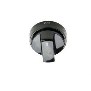 Replacement Gas Range Knob for LRG3091SB
