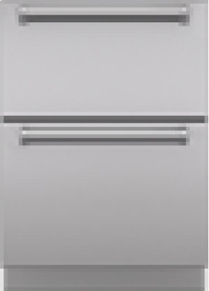Outdoor Stainless Steel Drawer Panels