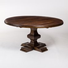 "Summerton 84"" Round Dining Table"