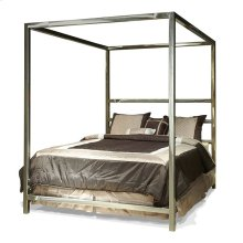 Luxor Canopy Queen Bed