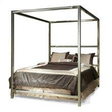 Luxor Canopy Queen Bed
