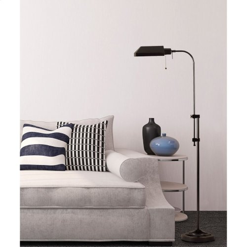 100W Pharmacy Floor Lamp