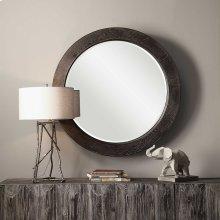 Ramere Round Mirror