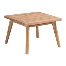 Grace Bay Side Table Natural