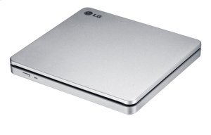 8x Portable DVD Rewriter with M-DISC