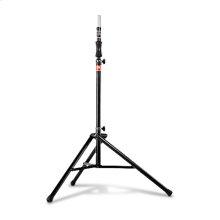 JBL Tripod Stand (Gas Assist) Lift-assist Aluminum Tripod Speaker Stand with Integrated Speaker Adapter