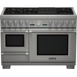 Thermador48-Inch Pro Grand(R) Commercial Depth Dual Fuel Steam Range