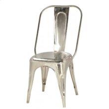 Modern Industrial Chair